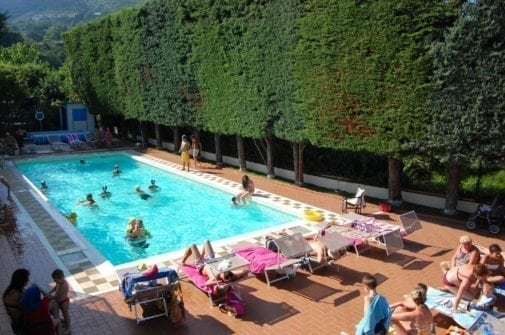 Dei Fiori Liguria