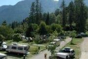 Dolomiti Camping Dimaro