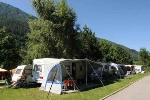 Dolomiti Camping Trentino