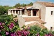 Isuledda Centro Vacanze Sardinie