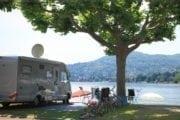 Camping Solcio Piemonte