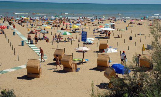 Camping Village Ultima Spiaggia