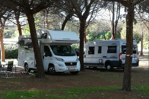 Camping Village Baia Paradiso