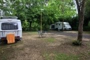 Seven Hills Camping Italië
