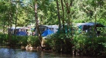 Campings Italië rust en natuur