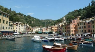 Vakanties Bloemenrivièra Italië
