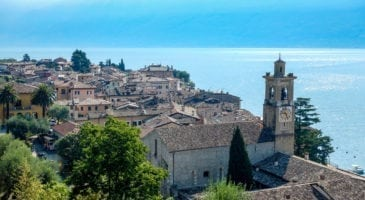 Vakanties Lombardije Italie
