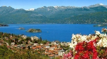 Vakanties Piemonte Italië