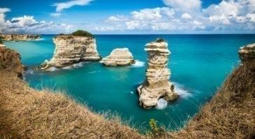 Vakanties Puglia Italië