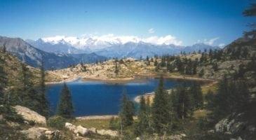 Vakanties Valle d'Aosta Italië