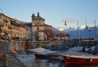 campingplätze ferien in Piemonte