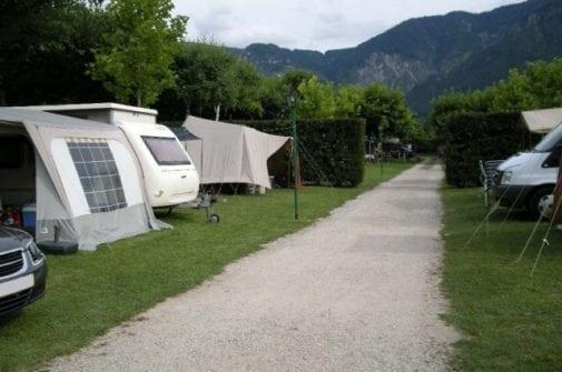 Belvedere Calceranica al Lago