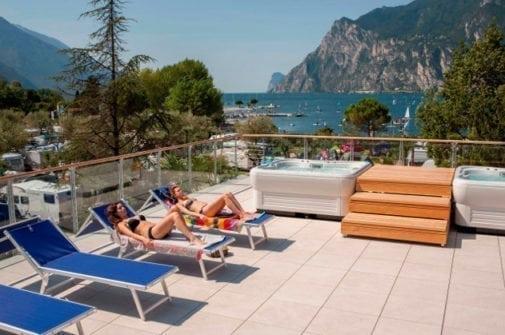 Camping Maroadi Italië