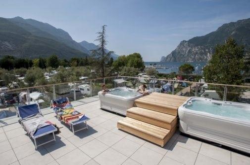 Camping Maroadi Trentino