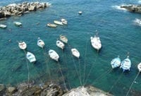 Vacances en Ligurie