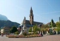 Vacances en Trentin-Haut-Adige