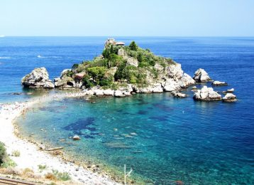 Campings Sicilië