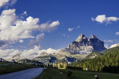 Campings Zuid-Tirol