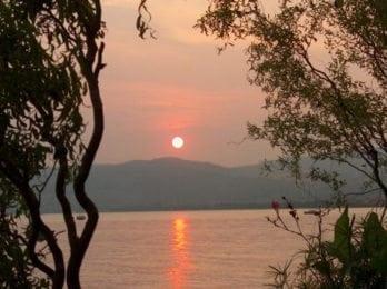 Camping Internationale Lago di Bracciano Umbria