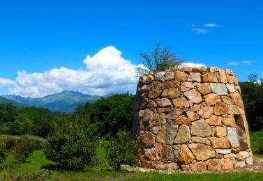 Campings Sardinie