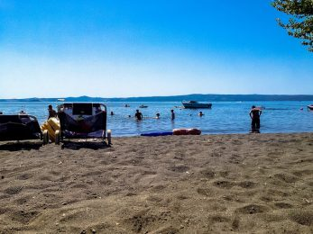 campings Lazio