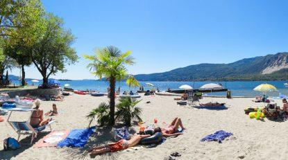 Strandvakantie Piemonte