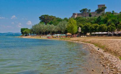 Camping in Umbria