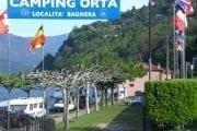 Camping Orta