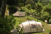 Camping Orta Italie