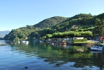 Camping Orta Piemonte