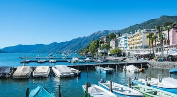 Camping Italie Lago Maggiore