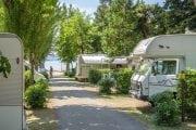 Camping Kursaal Italie
