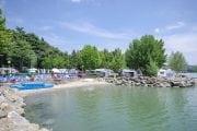 Camping Kursaal Trasimeno