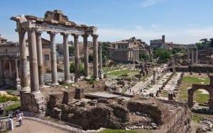 Campings Rome Italie