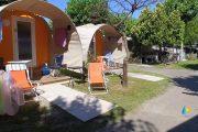 Camping Röse Italië