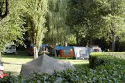 Camping Arvier