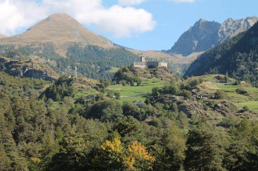 Camping La Grolla Aostadal
