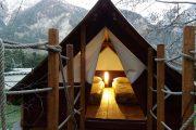 Camping La Grolla Challand-Saint-Anselme