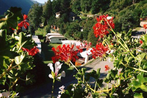 Camping La Grolla Valle d'Aosta