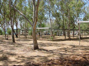 Camping Club Naturista Pizzo Greco