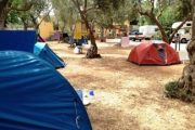Camping Salicamp Boschetto Holiday