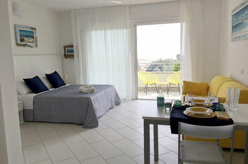 Flamingo Residence Hotel Emilia-Romagna