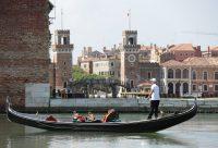 Camping Venetië