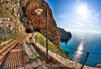 Campings in Sardinië