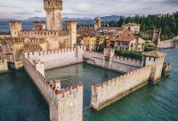 Glamping Lombardije