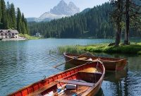 Veneto Campings