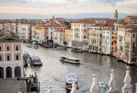 Campings Venetië