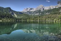 Campings Trentino