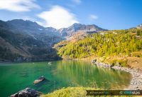 Camping Valle d'Aosta