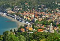 campings in liguria